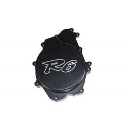 Крышка двигателя для мотоцикла YAMAHA YZF R6 - 2003-2005; <br />YZF R6S - 2003-2009<br />