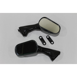 Комплект неоригинальных зеркал для мотоцикла HONDA CBR900RR - 1993-1997
