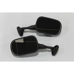 Комплект неоригинальных зеркал для мотоцикла HONDA CBR 929 RR - 2000-2001<br />