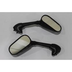 Комплект неоригинальных зеркал для мотоцикла YAMAHA R1 - 2000-2001