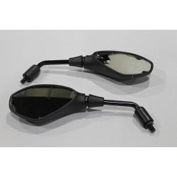 Комплект неоригинальных зеркал для мотоцикла BMW BMW F650GS / F800GS / F800R 2008-2011