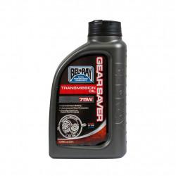 [BEL-RAY] Трансмиссионное масло Gear Saver 75W 1л