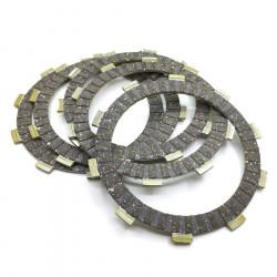[EBC] Фрикционные диски сцепления CK1151 (комплект)