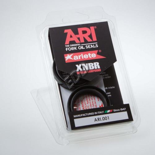 Сальники вилки (комплект) ARI.001