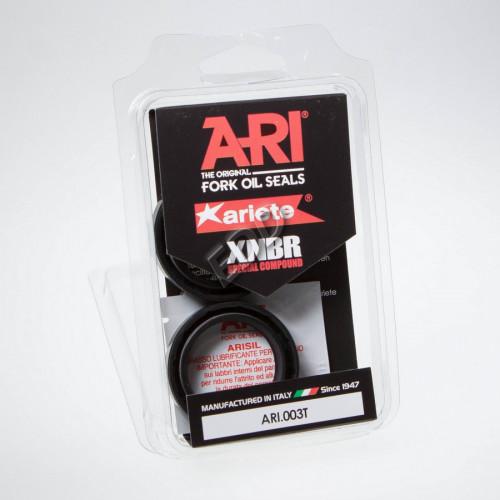 Сальники вилки (комплект) ARI.003T