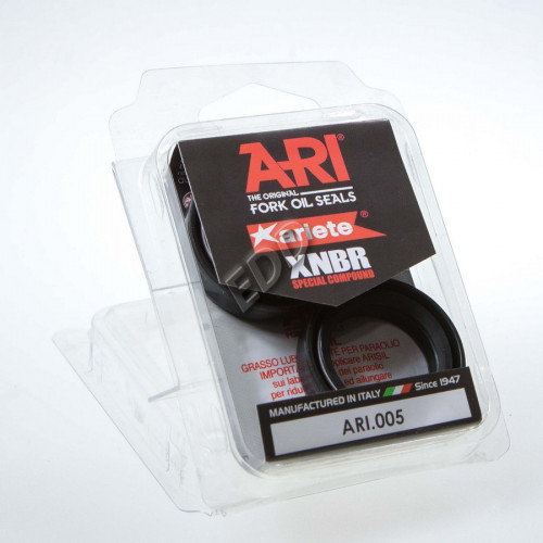 Сальники вилки (комплект) ARI.005
