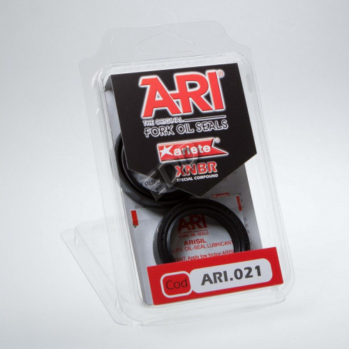 Сальники вилки (комплект) ARI.021