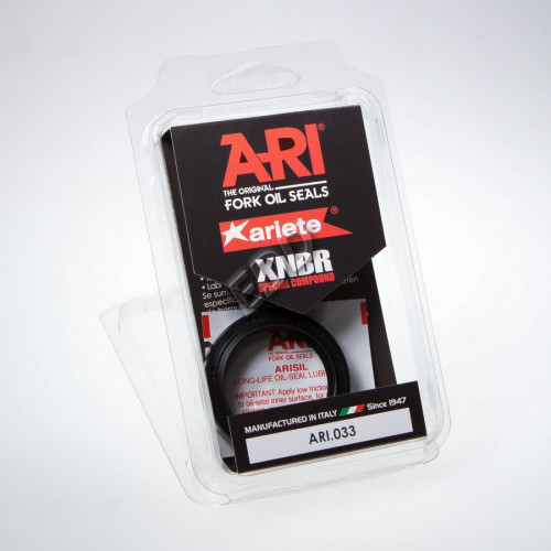 Сальники вилки (комплект) ARI.033