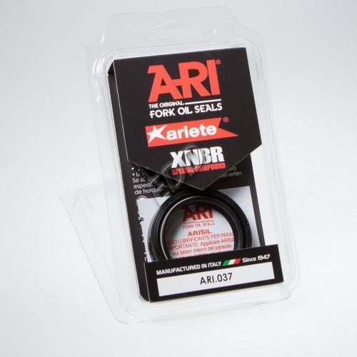 Сальники вилки (комплект) ARI.037
