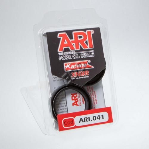 Сальники вилки (комплект) ARI.041