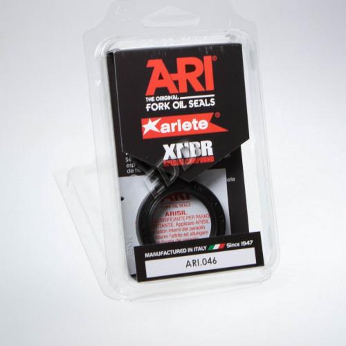 Сальники вилки (комплект) ARI.046