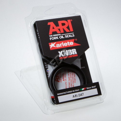 Сальники вилки (комплект) ARI.047