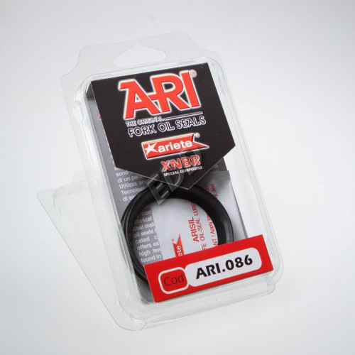 Пыльники вилки (комплект) ARI.086