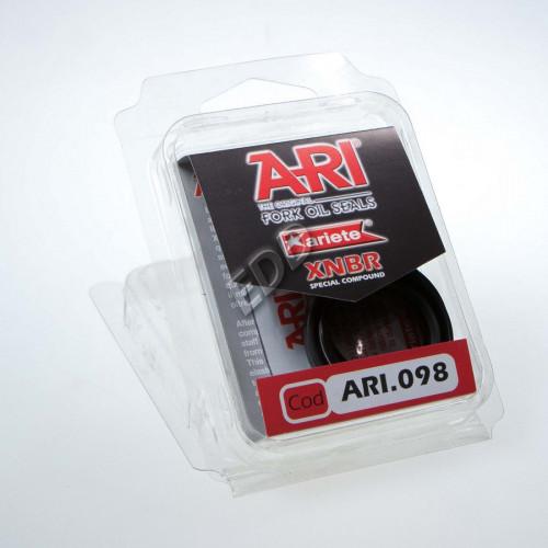 Сальники вилки (комплект) ARI.098
