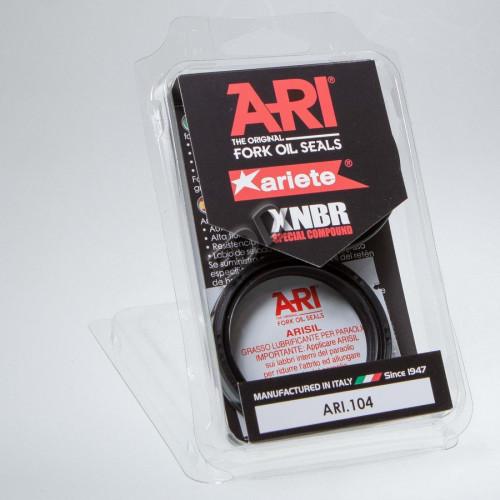 Сальники вилки (комплект) ARI.104