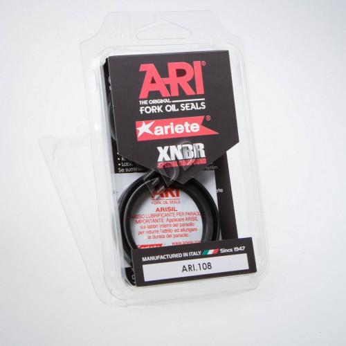 Сальники вилки (комплект) ARI.108