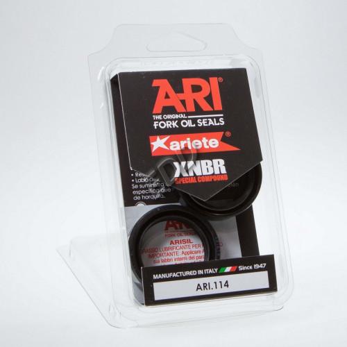 Сальники вилки (комплект) ARI.114
