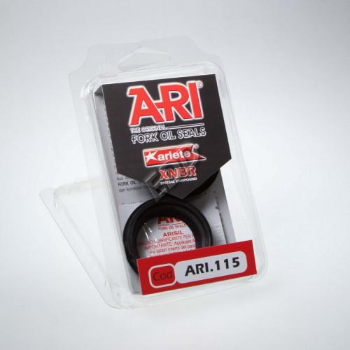 Пыльники вилки (комплект) ARI.115