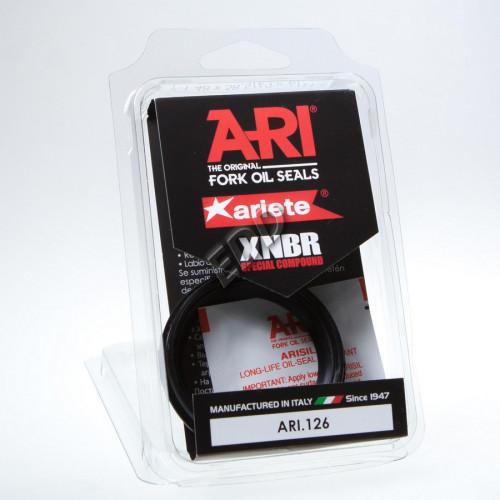 Пыльники вилки (комплект) ARI.126