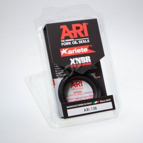 Пыльники вилки (комплект) ARI.138
