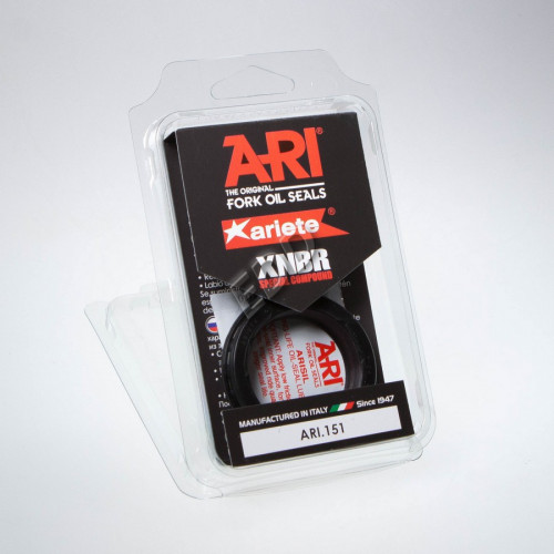 Пыльники вилки (комплект) ARI.151