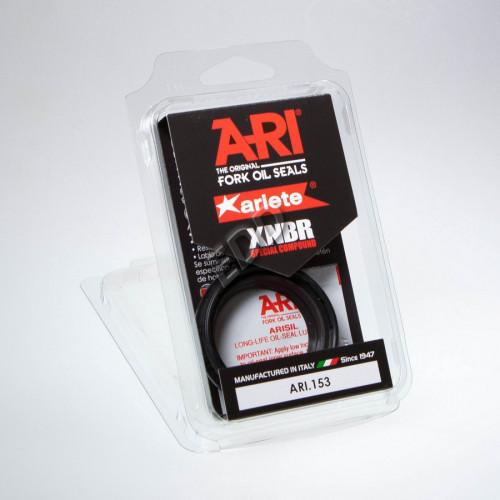Пыльники вилки (комплект) ARI.153