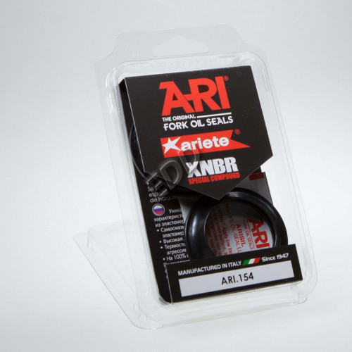 Пыльники вилки (комплект) ARI.154