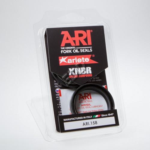Сальники вилки (комплект) ARI.158