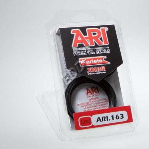 Пыльники вилки (комплект) ARI.163