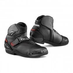 [TCX] Мотоботы ROADSTER 2, цвет Черный