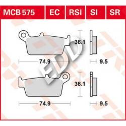 TRW MCB575SI