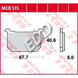 TRW MCB515