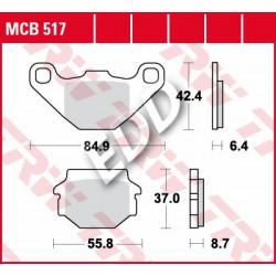TRW MCB517
