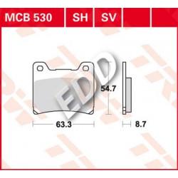 TRW MCB530SH
