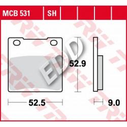 TRW MCB531
