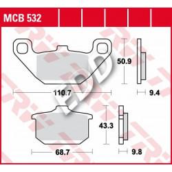 TRW MCB532