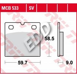 TRW MCB533