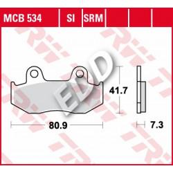 TRW MCB534
