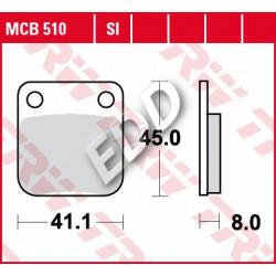 TRW MCB510